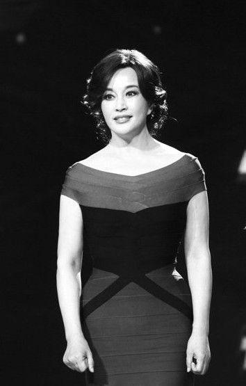 《女人如歌》嘉宾:刘晓庆